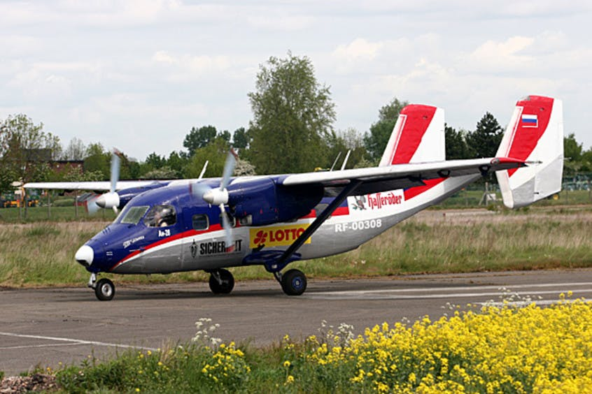 An-28-PrivateFly-AA1499