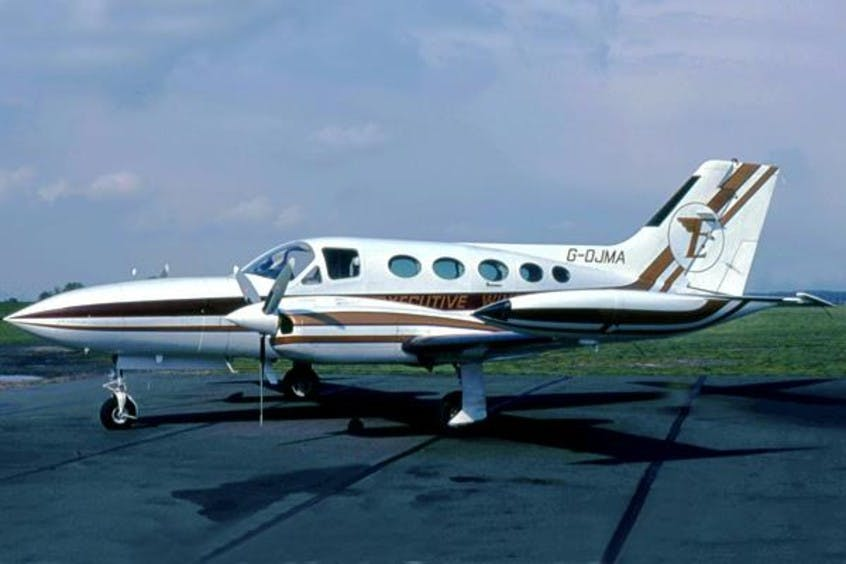 Cessna-C421C-Golden-Eagle-PrivateFly-AA1067