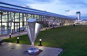Stobart Executive Handling at London Southend Airport