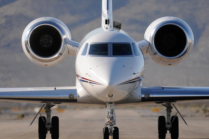 Gulfstream-G550-PrivateFly-AA9585