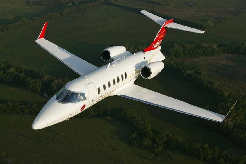 Learjet-40-40XR-PrivateFly-AB1125
