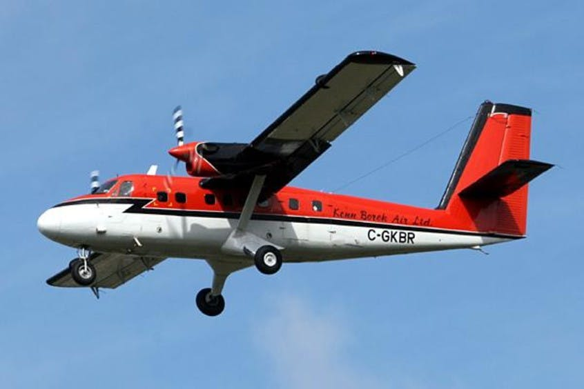 De-Havilland-DHC-6-Twin-Otter-PrivateFly-AA1459