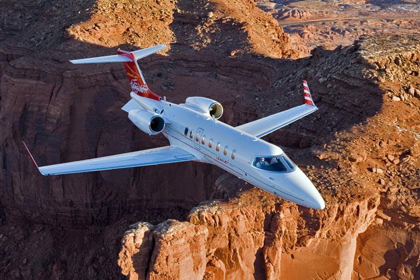 Learjet-45-45XR-PrivateFly-AB1128