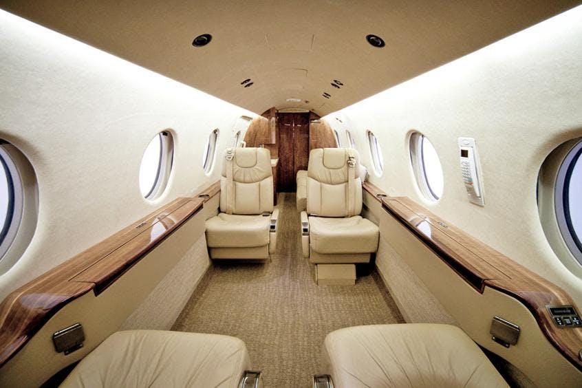 Beechjet-400-PrivateFly-AA9958