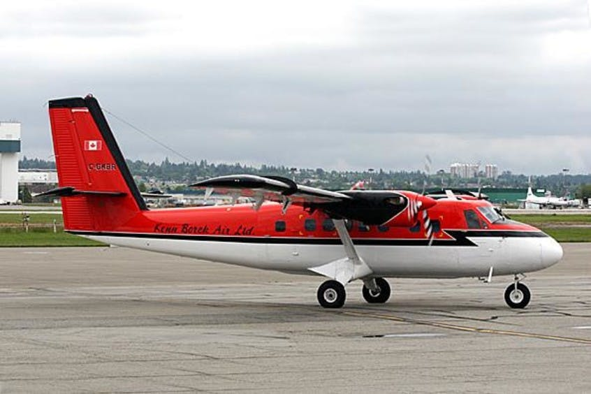 De-Havilland-DHC-6-Twin-Otter-PrivateFly-AA1488