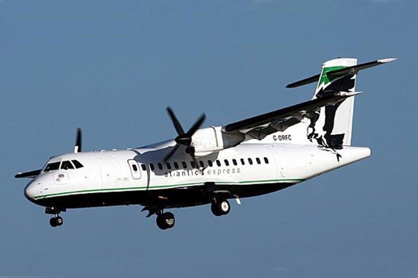 ATR42-PrivateFly-AA1477