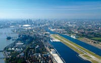 private jet charter London Airports