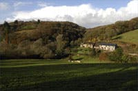 Tarr Farm Hunting Party, Devon