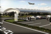 private jets Southend Airport