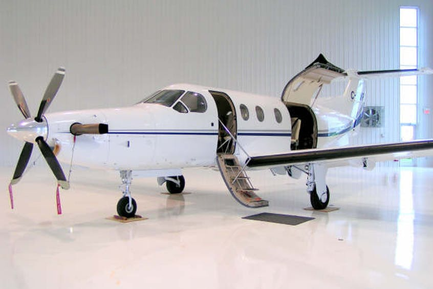 Citation-III-PrivateFly-AA6004