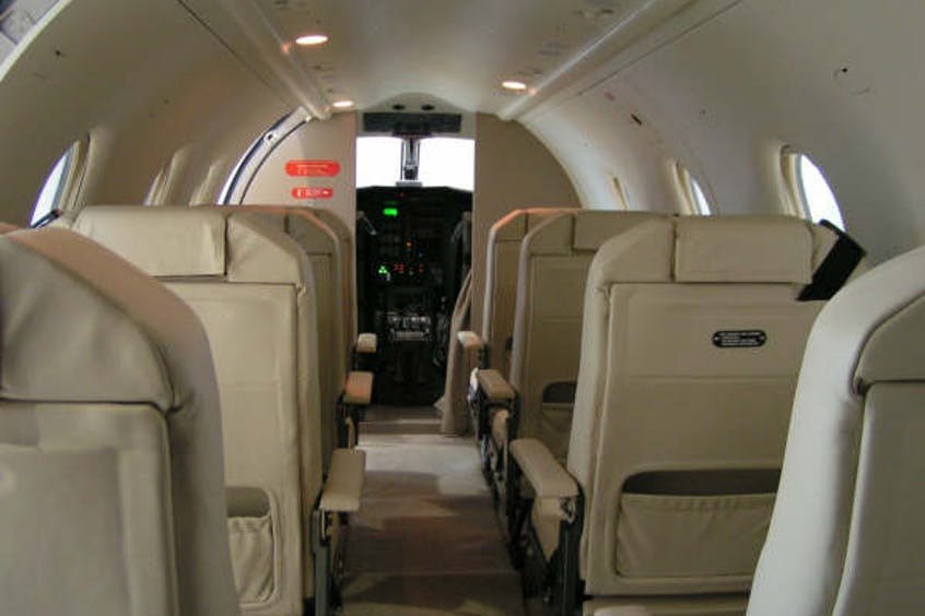 Citation-III-PrivateFly-AA6008