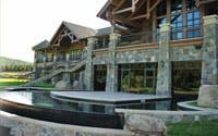 Three Fork Ranch Wyoming