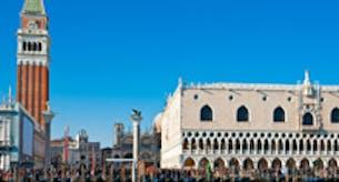 Private Jet to Venice Biennale