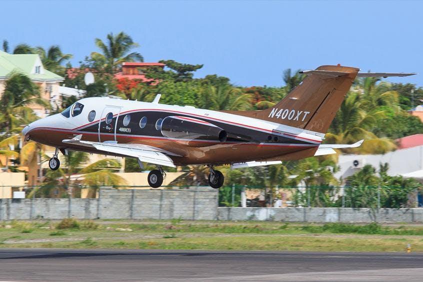 Nextant-400XT-PrivateFly-AB1102