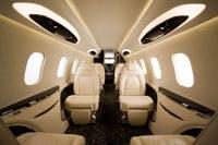 learjet private jet