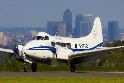De-Havilland-Dove-PrivateFly-CC-AA2248
