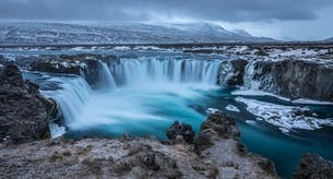 L'Islande en jet privé