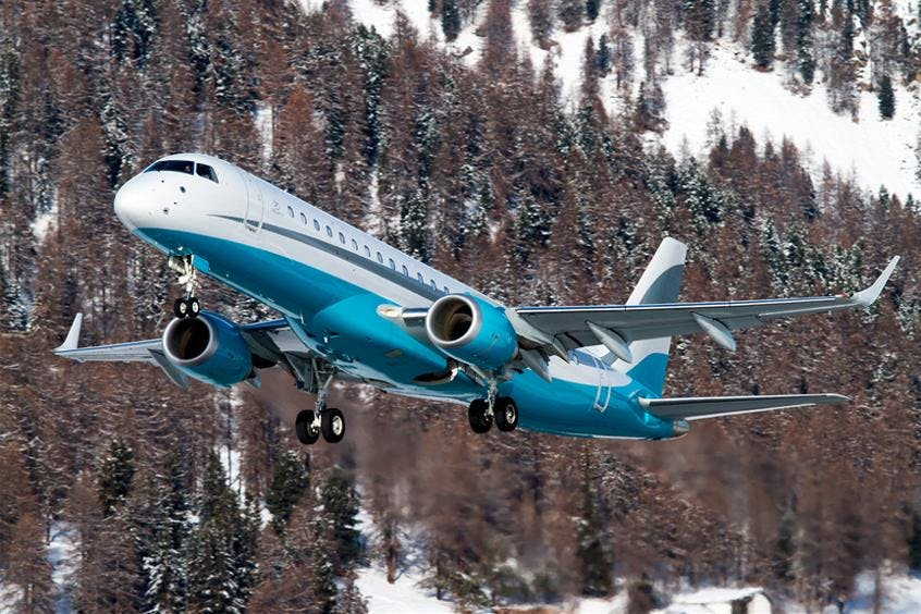 Embraer-Lineage-1000-PrivateFly-AA9682