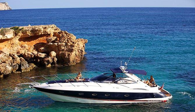 Ibiza Getaway