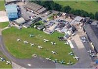 Fairoaks Airport