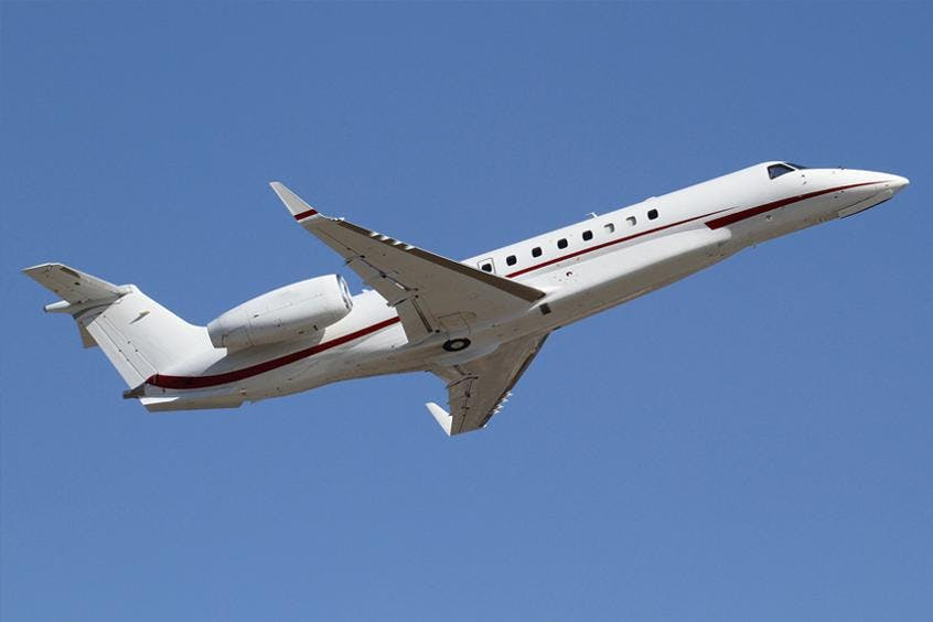 Legacy-600-Executive-PrivateFly-AA9751
