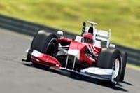 British Grand Prix by private jet