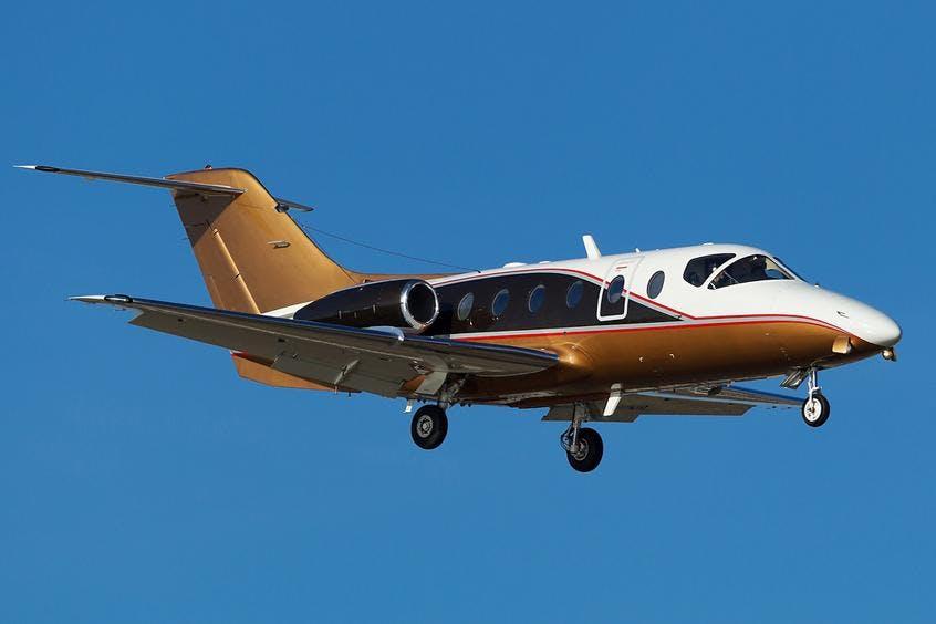 Nextant-400XT-PrivateFly-AB1051