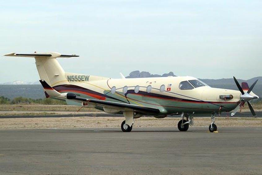 Pilatus-PC-12-PrivateFly-AA1120