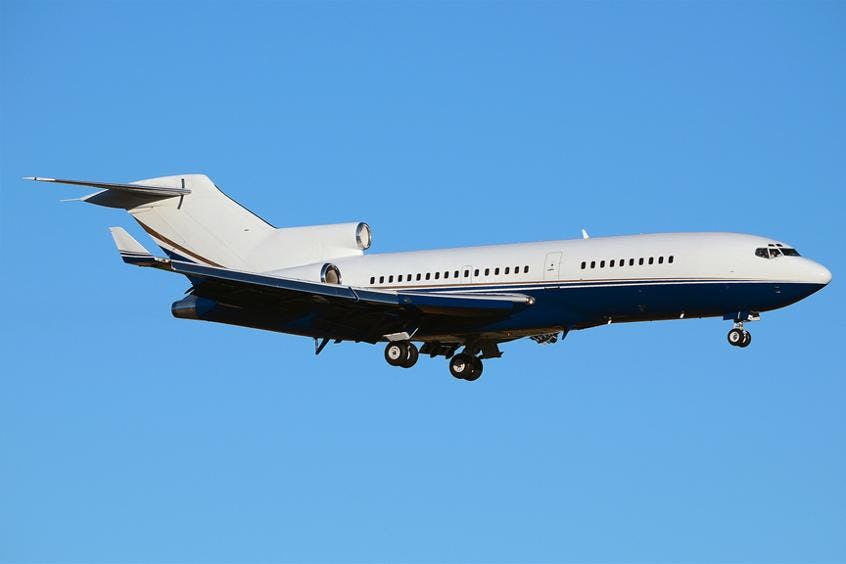 Boeing-727-Executive-PrivateFly-AA9616