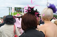 Glorious Goodwood Race Meeting