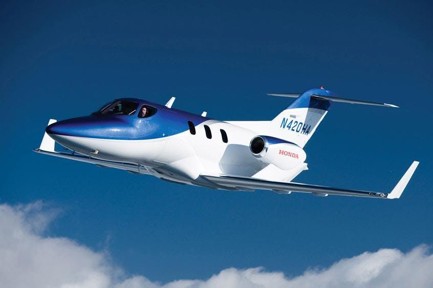 HondaJet-HA-420-PrivateFly-AB1091