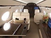G650 business jet