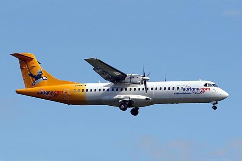 ATR72-PrivateFly-AA1458