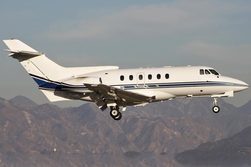 Hawker-600-PrivateFly-AA9859