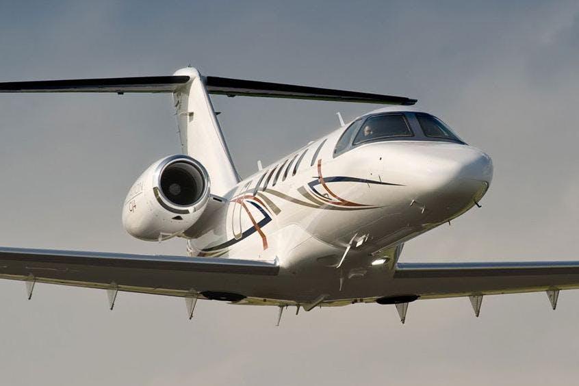 Cessna-C525-Citation-CJ4-PrivateFly-AA9984