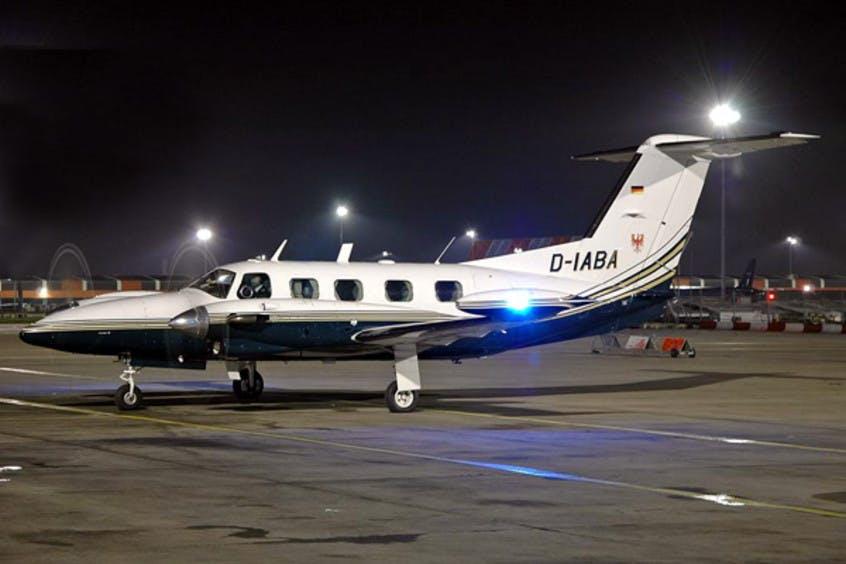 Piper-PA42T-Cheyenne-III-IV-PrivateFly-AA1002