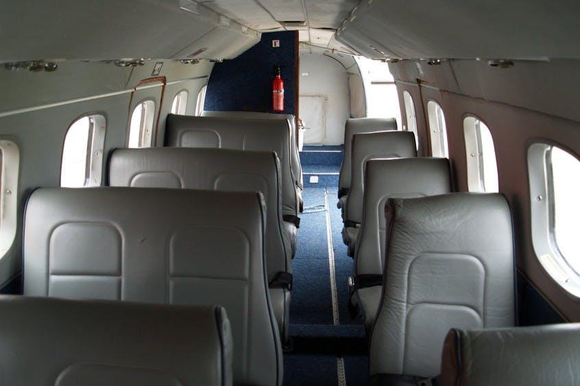 EMB-110-Bandeirante-PrivateFly-AA6407