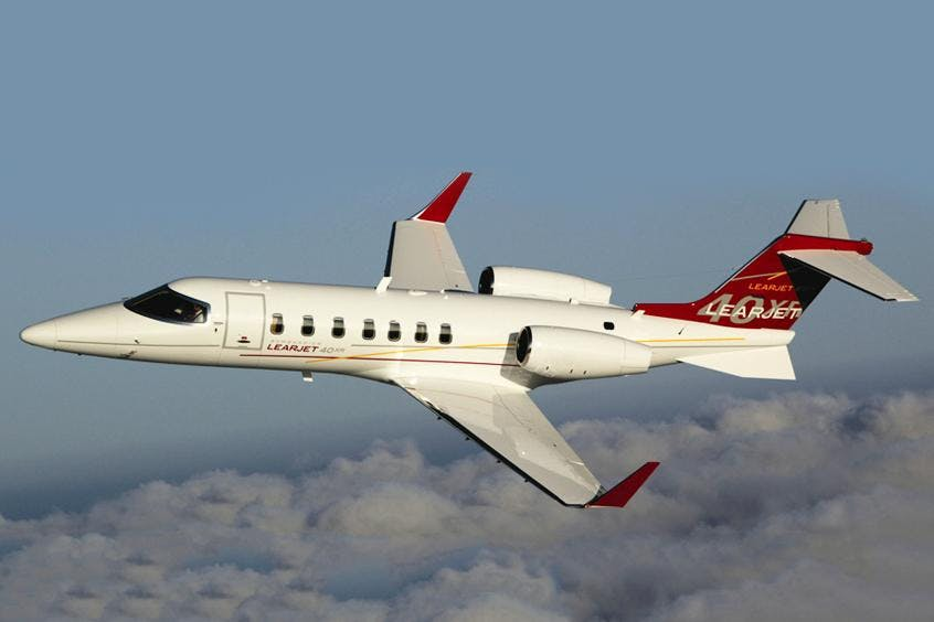 Learjet-40-40XR-PrivateFly-AB1127