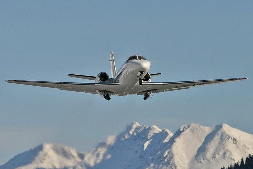 Cessna-C560-Citation-Encore-PrivateFly-AA9998