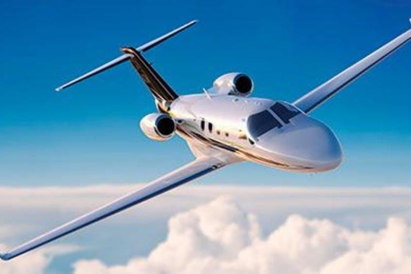 Cessna-Citation-M2-PrivateFly-AB3132
