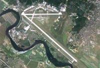 private jet charter Ramenskoye Airport