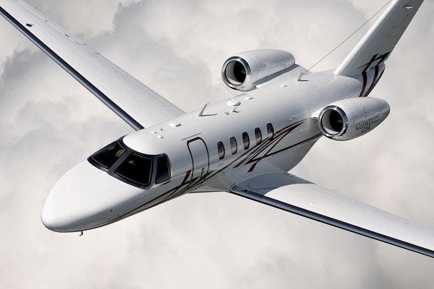 Cessna-C525-Citation-CJ4-PrivateFly-AA9986