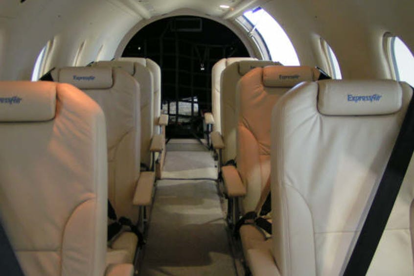 Citation-III-PrivateFly-AA6006
