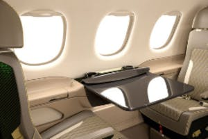 Chambery by private jet
