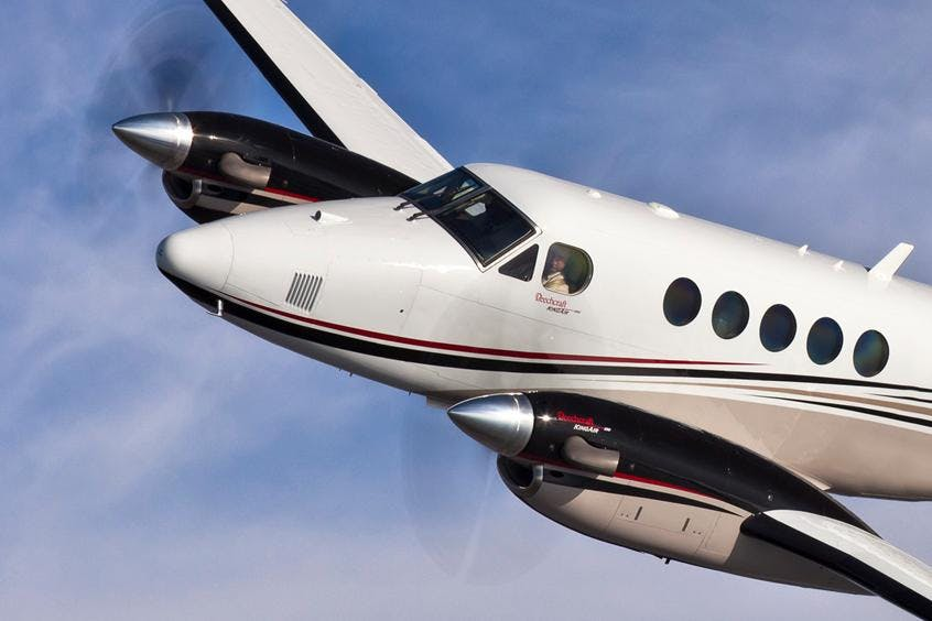 Beech-BE200-Super-King-Air-PrivateFly-AB1121