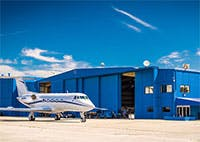 World Jet FXE FBO