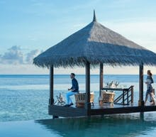 Maldives flights