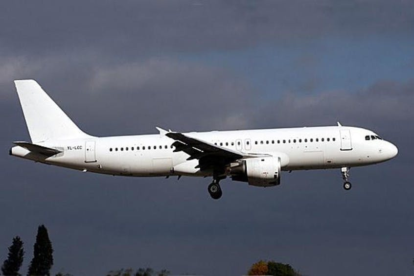 A320-PrivateFly-AA1633