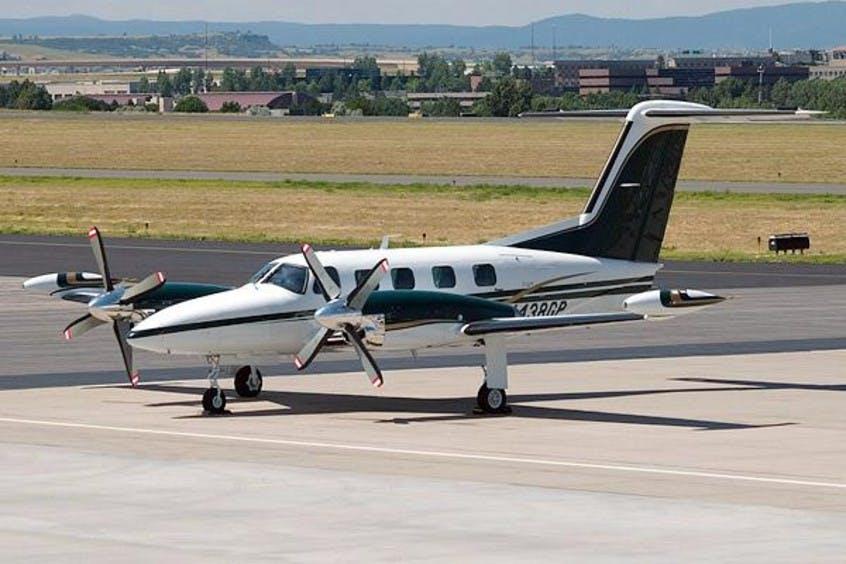 Piper-PA42T-Cheyenne-III-IV-PrivateFly-AA1041