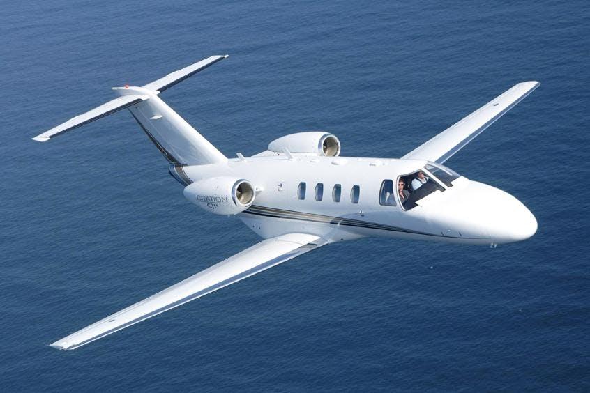 Cessna-C525-Citation-CJ1-PrivateFly-AB1072